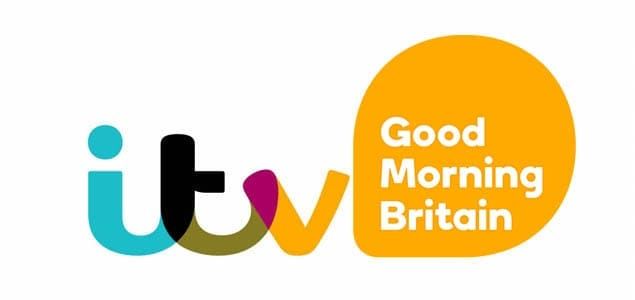 Good Morning Britain Logo